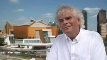 Echoing An Era: Simon Rattle and the Berliner Philharmoniker