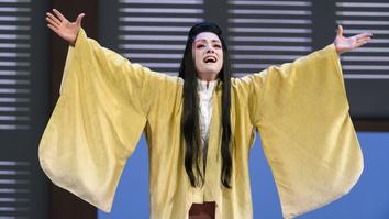 Royal Opera: Puccini -...