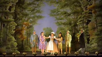 Royal Opera: Mozart - Cosi...