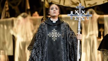 Royal Opera: Bellini - Norma