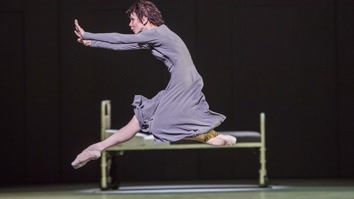 Royal Ballet: MacMillan-...