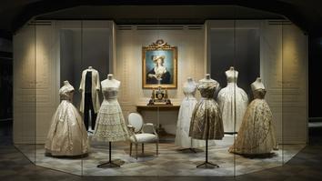 Christian Dior: Designer Of...