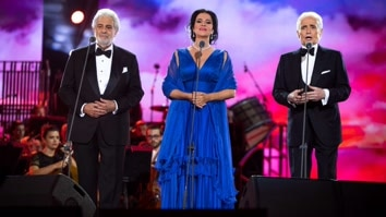 Pavarotti: 10th Anniversary...