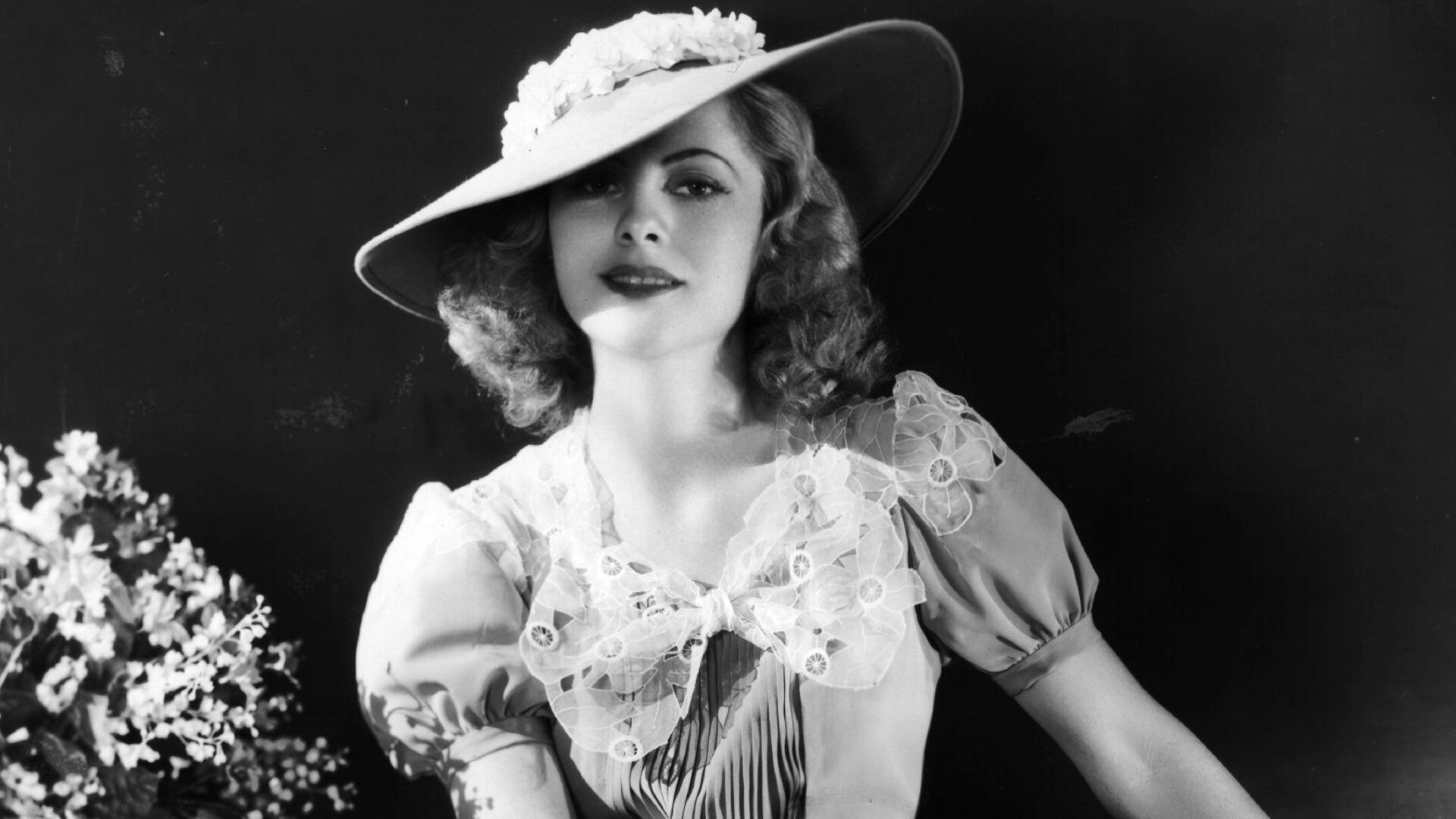 Discovering: Joan Fontaine