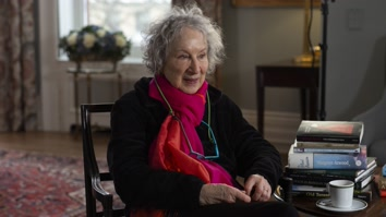 Margaret Atwood: A Word...