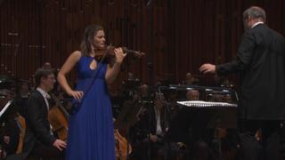 Brahms & Szymanowski Symphony   1