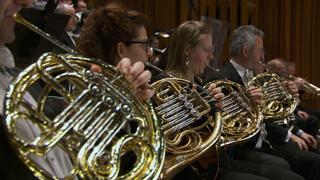 Brahms & Szymanowski Symphony 5