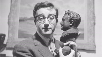 The Undiscovered Peter Sellers