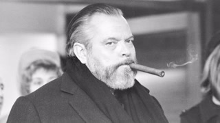 Discovering: Orson Welles