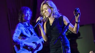 Live From The Artists Den: Sheryl Crow
