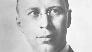 Prokofiev: Sonata For Piano No. 1 In F M