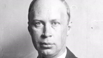 Prokofiev: Cantata for the...