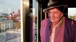 Passions: Barry Humphries On The Music H