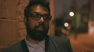 Passions: Richard Pryor By Romesh Rangan