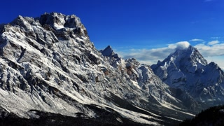 Sounds Of The Dolomites   1