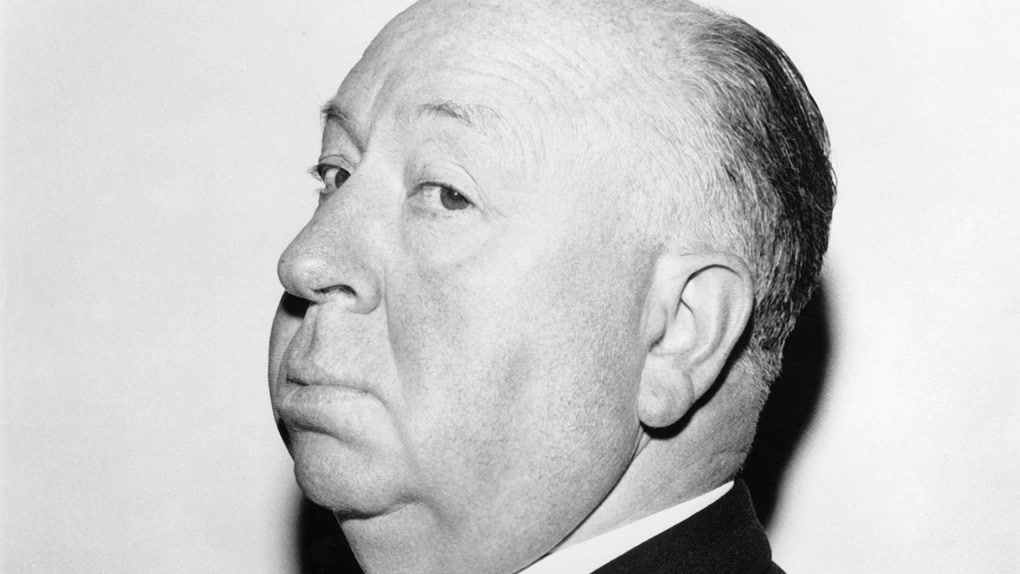 Alfred Hitchcock: The Directors