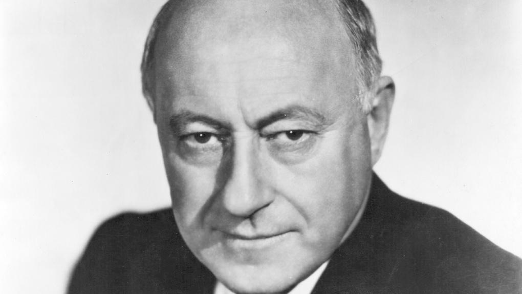 Cecil B. Demille: The Directors