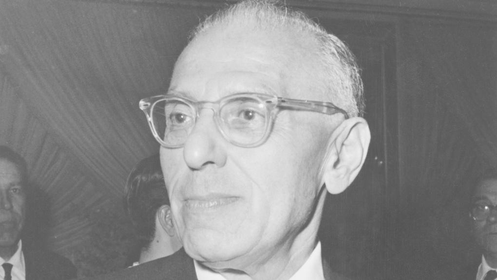 George Cukor: The Directors