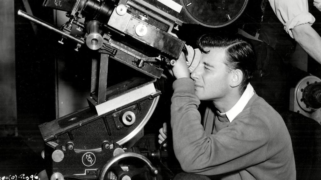 David Lean: The Directors