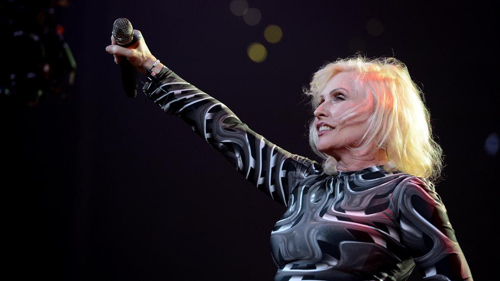 Blondie: Video Killed The Radio Star