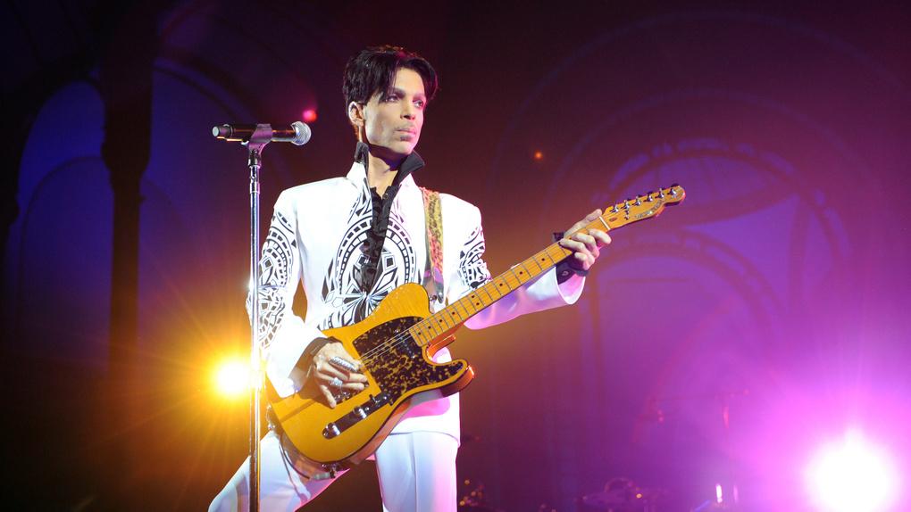Prince: Video Killed The Radio Star
