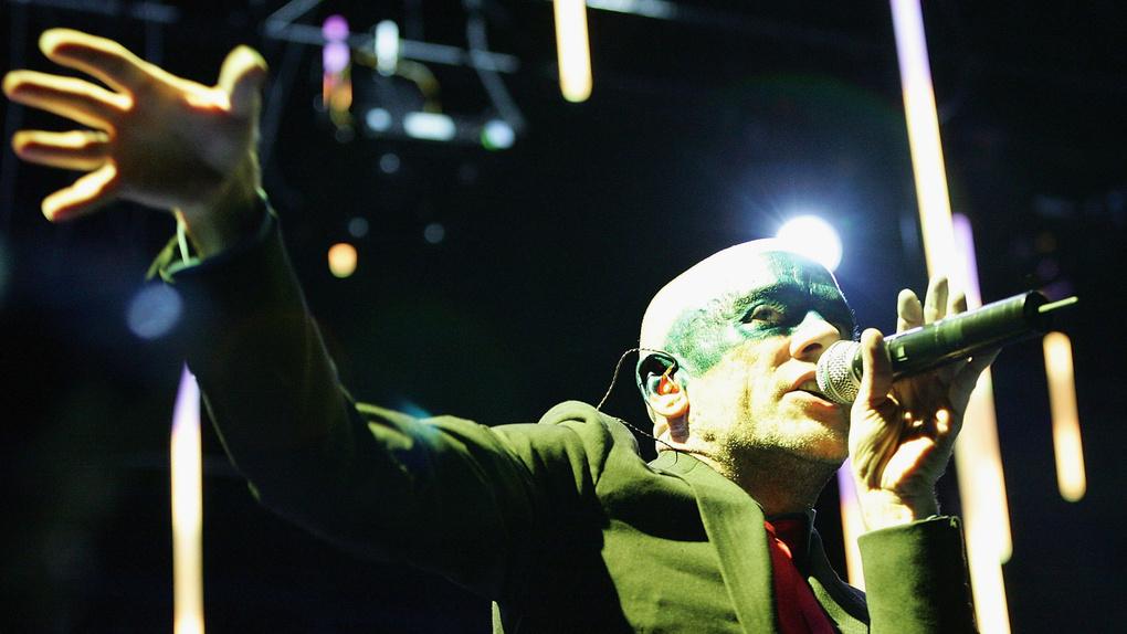 R.E.M.: Video Killed The Radio Star