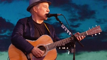 Paul Simon: Live At Hyde Park