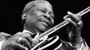 B.B King: The Life Of Riley