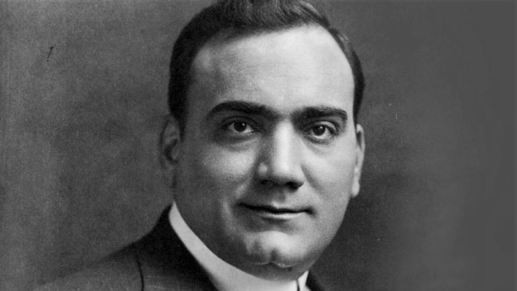 Enrico Caruso: Legends Of Opera