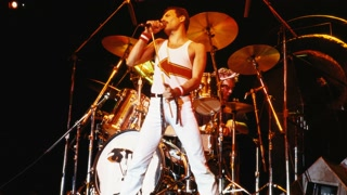 Queen: Video Killed The Radio Star