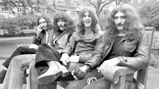 Discovering: Black Sabbath
