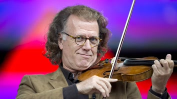 Andre Rieu: Live In...