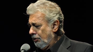 Placido Domingo Live At Loreley