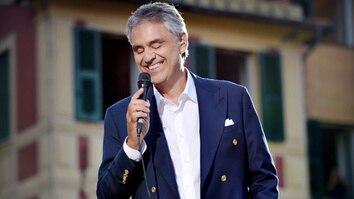Andrea Bocelli: Love In Portofino