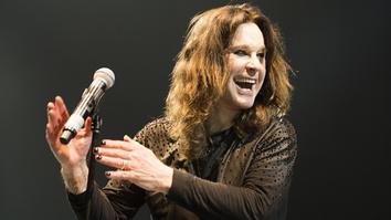 Black Sabbath: The End Of...