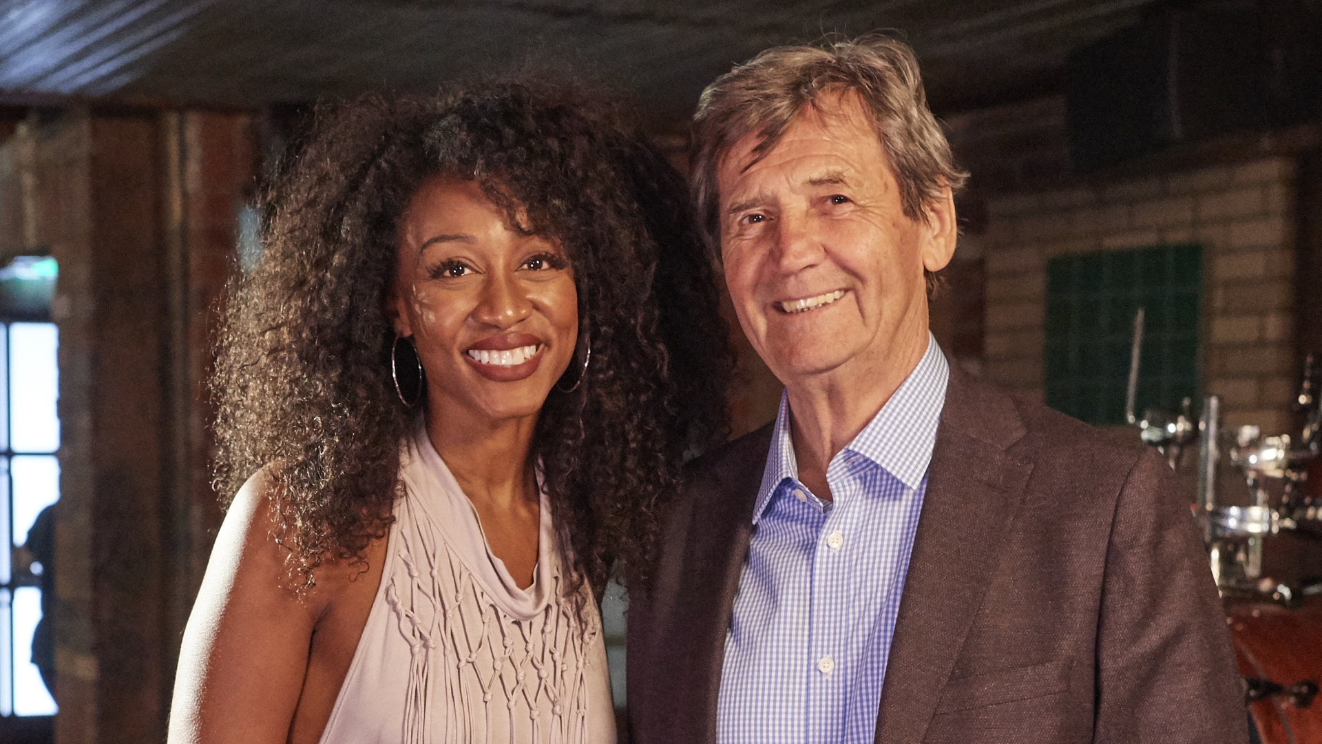 Beverley Knight: The South Bank Show