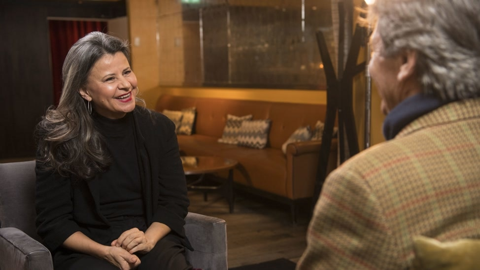 Episode 1 - Tracey Ullman: The South Bank Show
