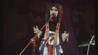 Billy Connolly: The South Bank Show Orig