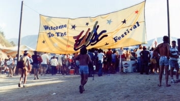 The Us Festival 1982: The...