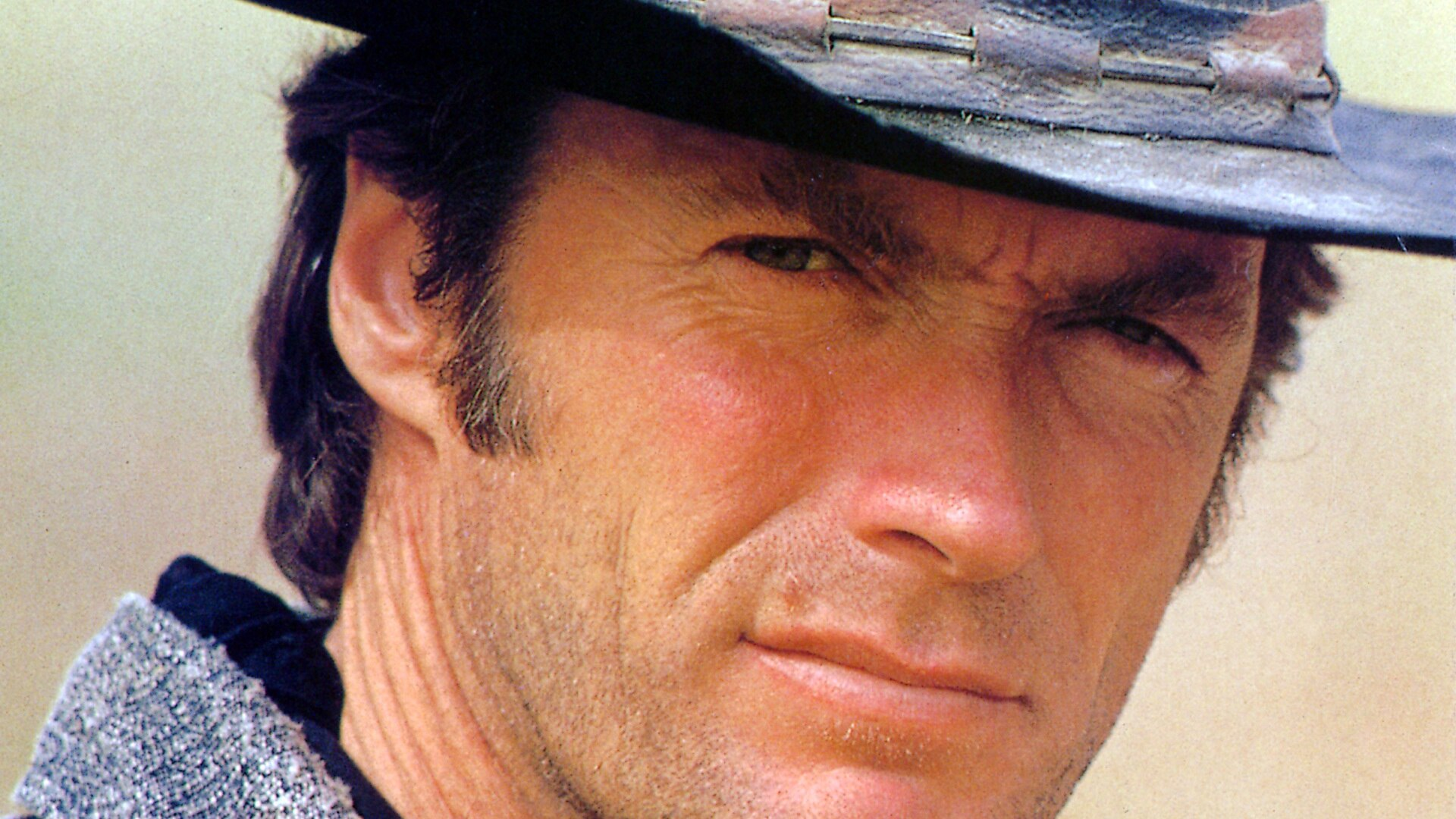 Discovering: Clint Eastwood