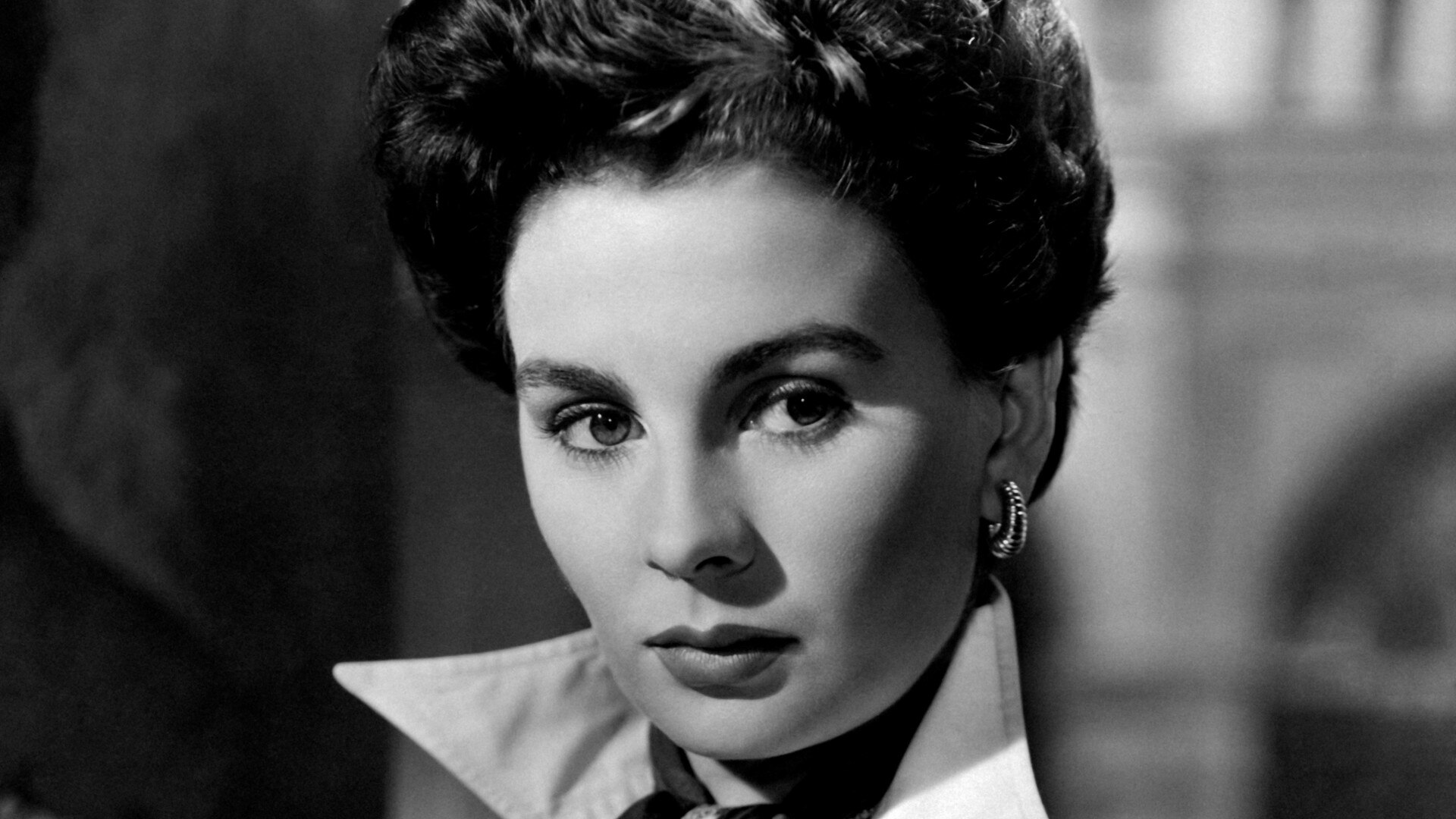 Discovering: Jean Simmons