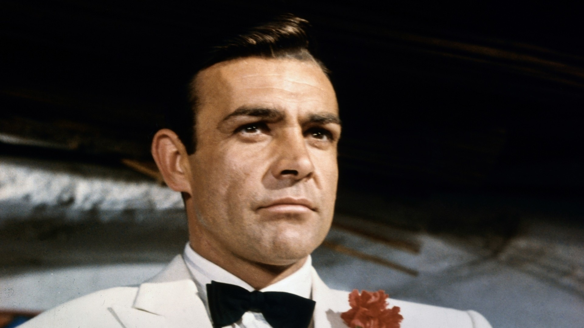 Discovering: Sean Connery