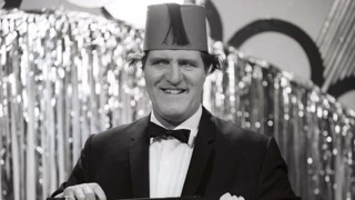 Comedy Legends: Tommy Cooper