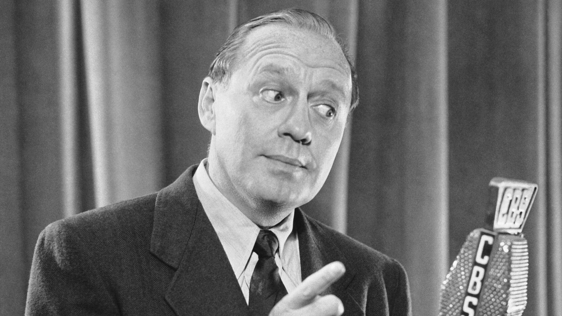 Comedy Legends: Jack Benny
