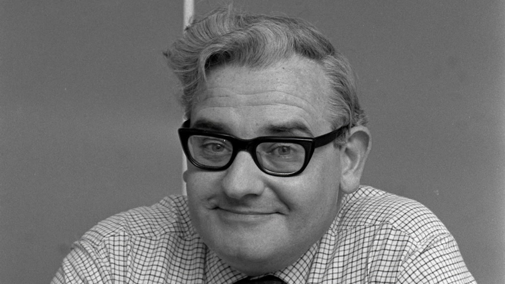 Comedy Legends: Ronnie Barker