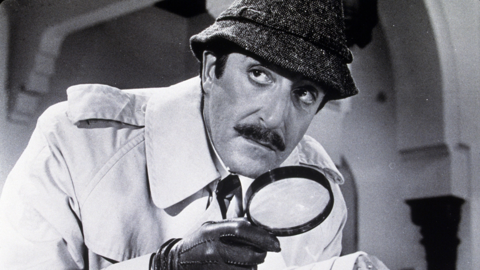 Comedy Legends: Peter Sellers