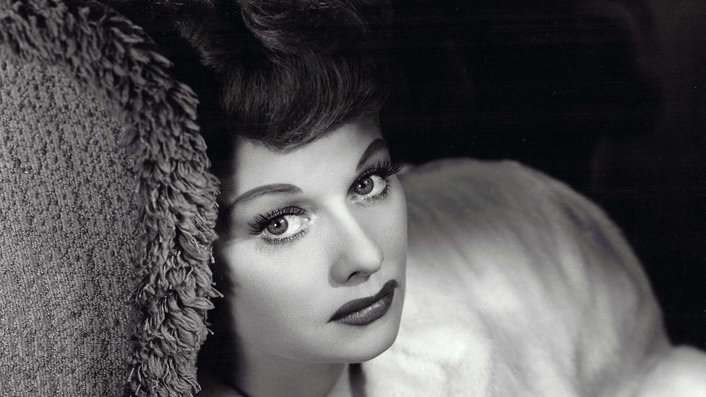 Comedy Legends: Lucille Ball