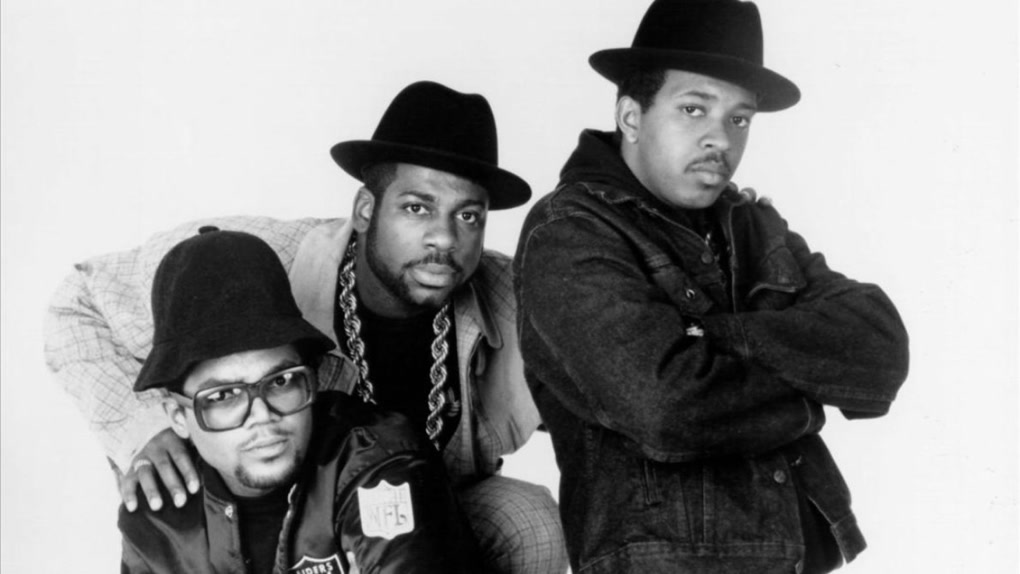 Run-Dmc: Music Icons