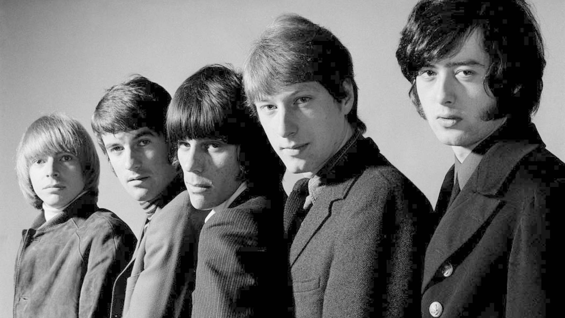 The Yardbirds: Music Icons