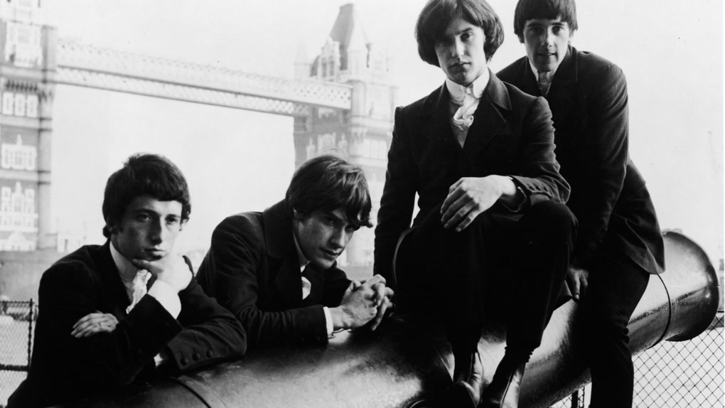 The Kinks: Music Icons